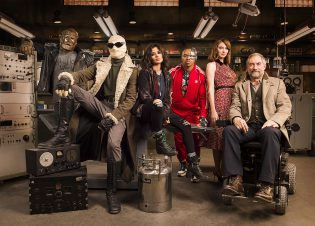Doom Patrol - S1 - Gallery
