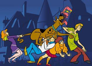 Scooby et sa bande