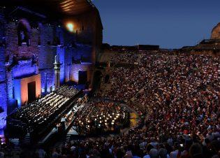 la symphonie des Mille concert 29 07 19