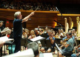 la symphonie des Mille concert