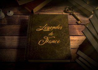 legendes de france