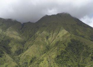 volcan sous haute surveillance