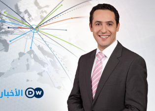 DW-Nachrichten-ar-Moderator-Youcef-Boufidjeline-Artikelbild