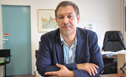 Christophe Gravier