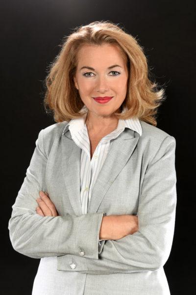 Isabelle Vignon