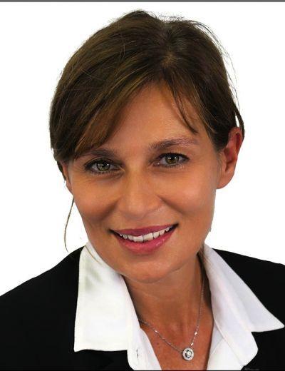 Valérie Falciola-Borel