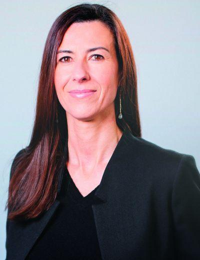 Pauline Dauvin, VP Programmes et Acquisitions The Walt Disney Company France