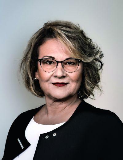 Véronique Dupont-Moreau, Senior Director Adsales WarnerMedia Entertainment Networks France