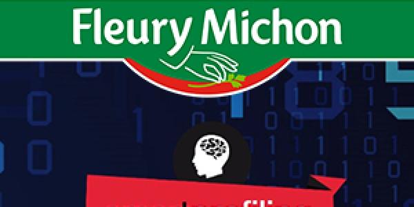 Carré Fleury Michon